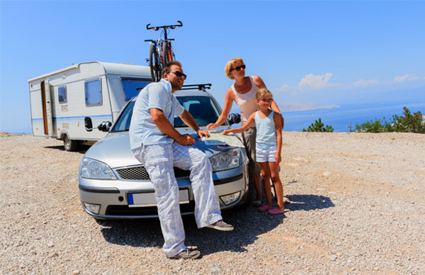 Mexico Fifth Wheel Insurance